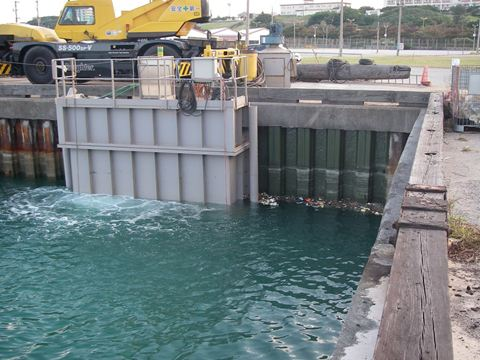 Standard Cofferdams