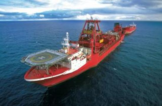 Humidur® approved for FPSO
