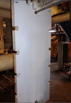 Humidur® as repair system on Nelson platform