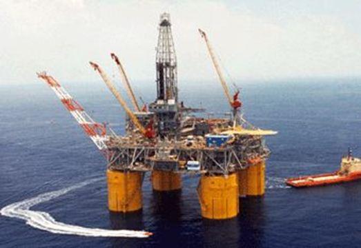 Humidur applied on Ursa Tension Leg Platform - Shell USA