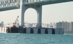 Kwang-Ahn Grand Bridge - Busan