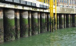 Acotec will rehabilitate the Wandelaarkaai in Ostend, Belgium