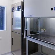 08/10/2018<br />eTheRNA opent nieuw lab voor ontwikkeling kankerimmunotherapieën<br>een realisatie van CSB, een divisie van Group Jansen.