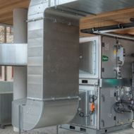 HVAC Installatie