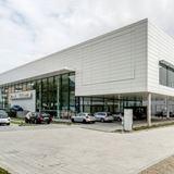 BMW, Bruxelles