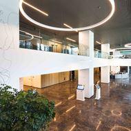 RIZIV GALILEE BUILDING - BRUSSELS