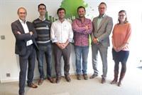 Vlaanderen exporteert energiekennis naar één van de duurzaamste landen ter wereld