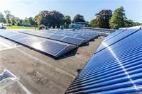 Encon voert de technische Due Diligence uit van de grootschalige samenwerking voor zonprojecten van Energiefonds Overijssel en Zonnegilde.