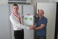EOC start ook in vestiging Evergem met ENO-campagne