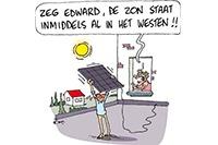Encon probeert na Vlaanderen ook Nederland te veroveren