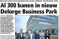 Encon werkt technieken uit voor grootste privé-Audi-garage wereldwijd
