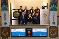 Alweer 60ste zonnedak voor vastgoedinvesteerder WDP onder begeleiding van Encon