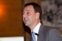 """Groot succes Seminar 22 maart jl. """"Hernieuwbare Energie voor Bedrijven"""" – vervolg in andere Provincies gepland."""