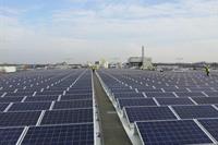 Encon controleert één van de grootste commerciële Zonne-energieprojecten in Nederland op kwaliteit.