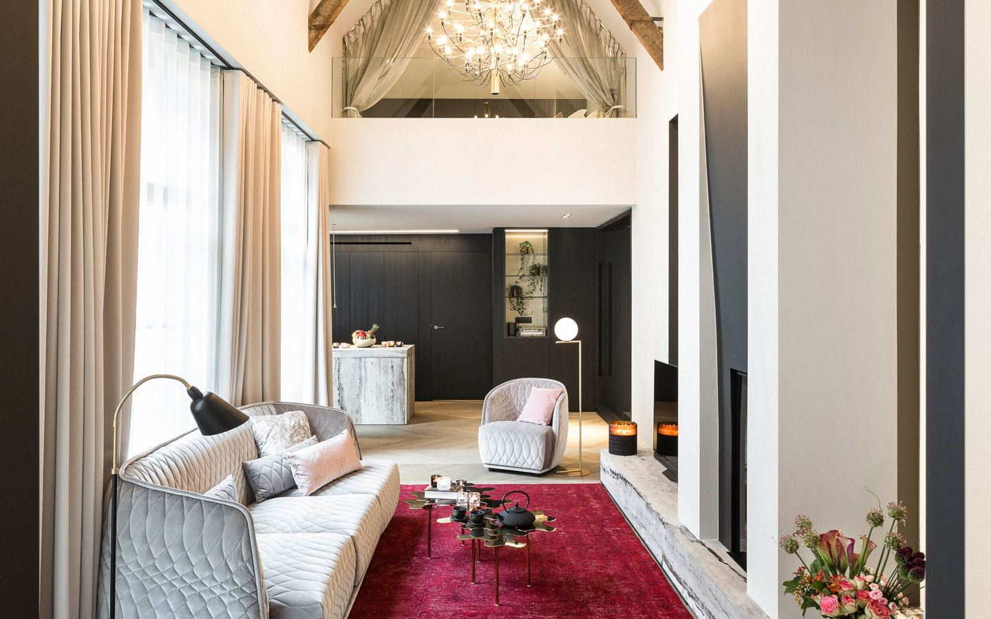 Boutique Hotel Antwerp