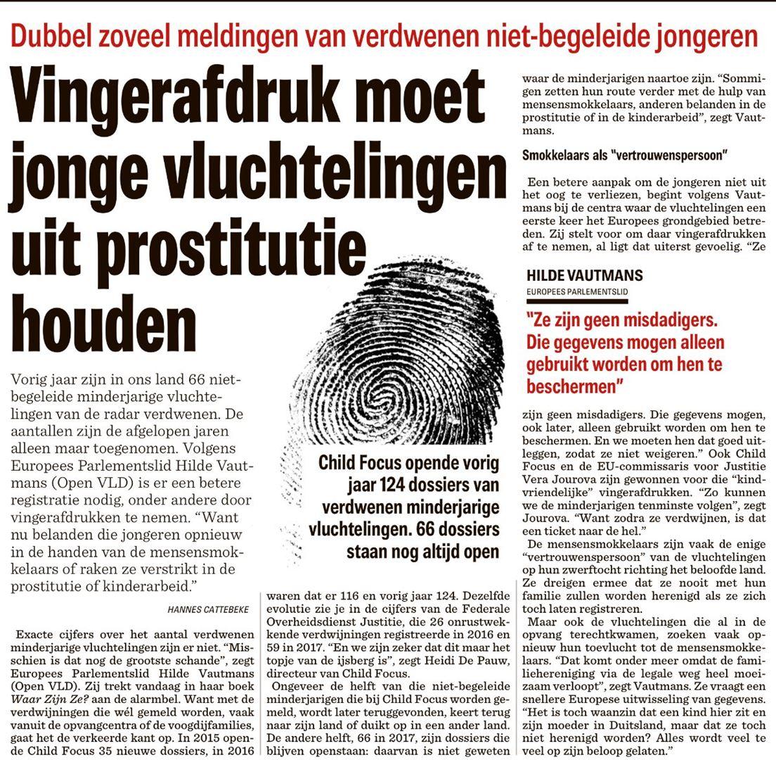 hoeveel mensen bezoeken prostituees