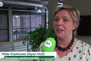 TVL over de aanslagen in Parijs