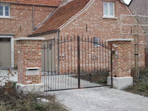 Hombeek - 2005.
