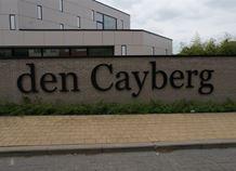 ONTMOETINGSCENTRUM CAYBERG TE ZICHEM
