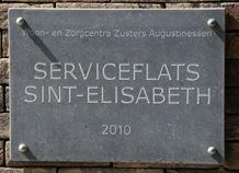 SERVICEFLATS SINT-ELISABETH TE SINT-TRUIDEN
