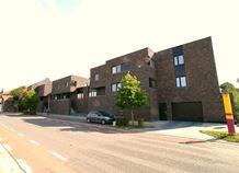 4 Sociale Woningen en 3 Sociale Appartementen Gingelom Borlo