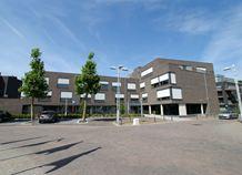 Woon en zorgcentrum - Sociaal huis Overpelt