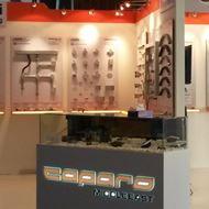 23/03/2015<br />Jansen Products op beurs in Dubai