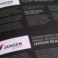 14/03/2014<br />Jansen Development en Jansen Real Estate
