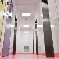 12/04/2016<br />Project Universiteit Antwerpen volgens cleanroom principes