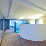 Projecten binnen de sector Offices