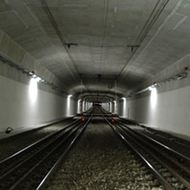Projects in the sector Tunnels