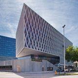 Artesis Hogeschool, Antwerpen