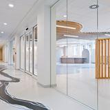 Iris Ziekenhuizen Zuid, Etterbeek-Elsene