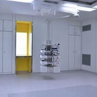 AZ Sint-Blasius, Termonde (hôpital général)