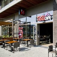 Thai Café, Hasselt