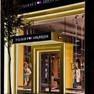 Tommy Hilfiger, Antwerpen