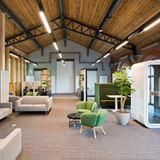 Accenture, Brussels