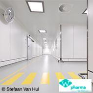 Pharma site Wase Werkplaats, Temse