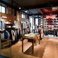 Levi's, Antwerp