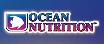 Logo Ocean Nutrition (sans slogan)
