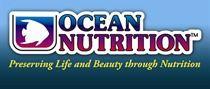 Affiche du logo Ocean Nutrition