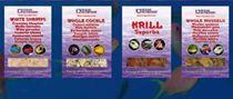 Publicité Aliments Congelés Simples et Formulés