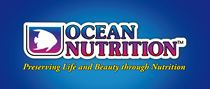 Poster Ocean Nutrion logo