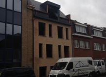Uitbreiding Sweet Home Anderlecht